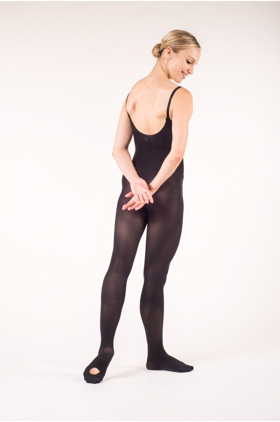 d67274b78a61b Capezio full body tight - Mademoiselle Danse