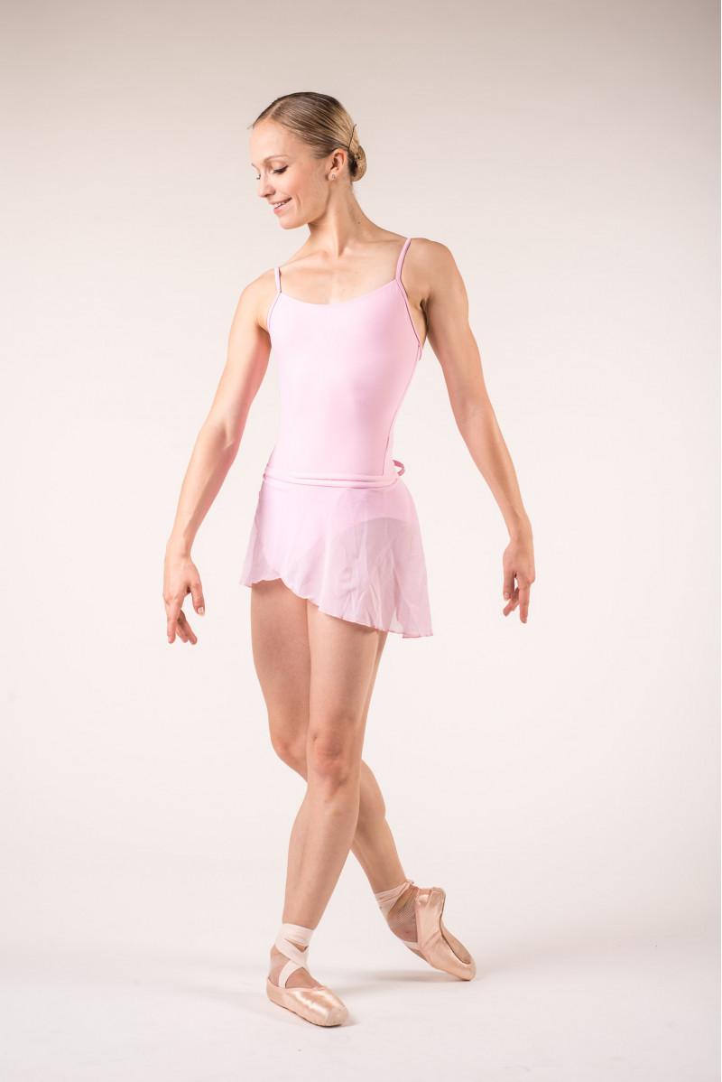 Alegro Wear Moi pink short skirt
