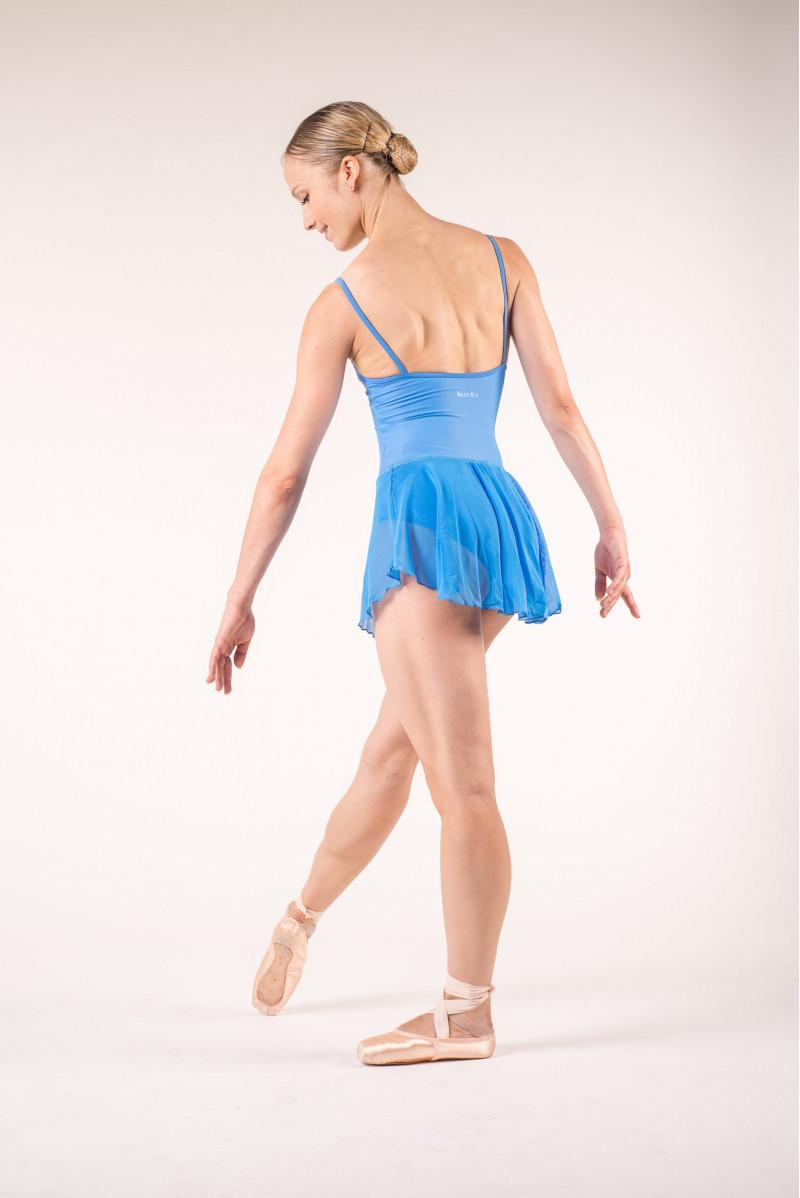 Wear Moi Daphne french blue skirt