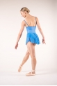 Wear Moi Daphne french blue skirt