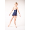 Wear Moi Daphne navy skirt