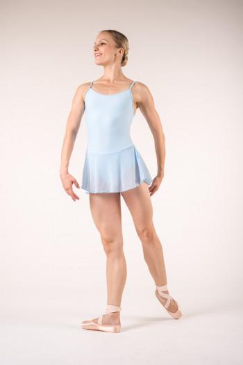 Tunique danse wear moi bleu