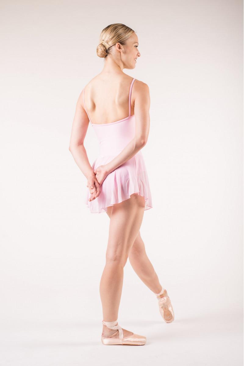 Jupette Wear Moi Daphne pink