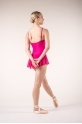 Wear Moi Colombine fushia tunic