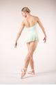Wear Moi Colombine Mint tunic