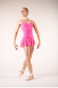 Tunique danse wear moi rose