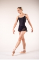 Tunique danse wear moi noir