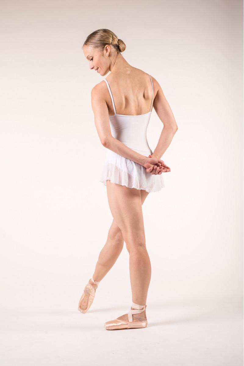 Tunique Wear Moi Colombine white