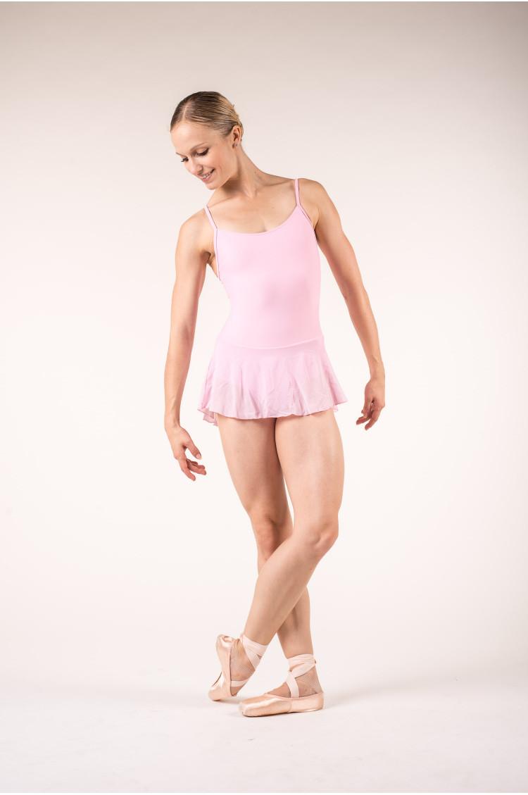 Tunique danse wear moi rose clair