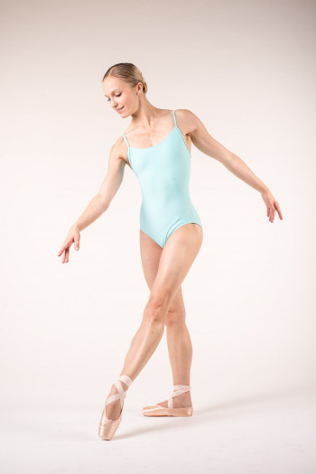 Wear Moi Diane Pacific leotard