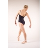 Wear Moi Diane black leotard