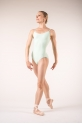 Wear Moi Diane mint leotard
