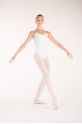 Wear Moi Diane mint ballet leotard