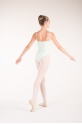 Wear Moi Diane mint ballet leotard