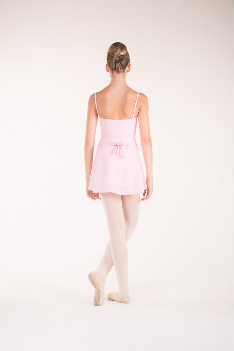 Jupette Wear Moi Alegro Pink enfant