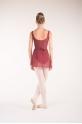 Alegro Wear Moi peach short skirt