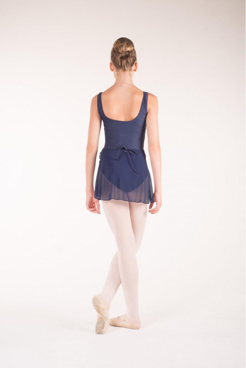 Alegro Wear Moi navy short skirt