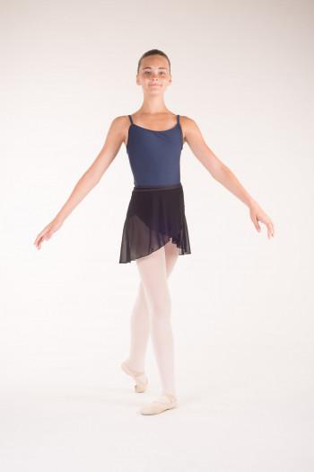 Alegro Wear Moi black short skirt