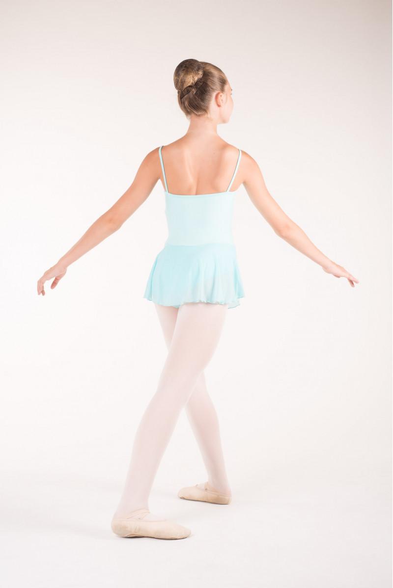 Wear Moi Daphne child pacific skirt