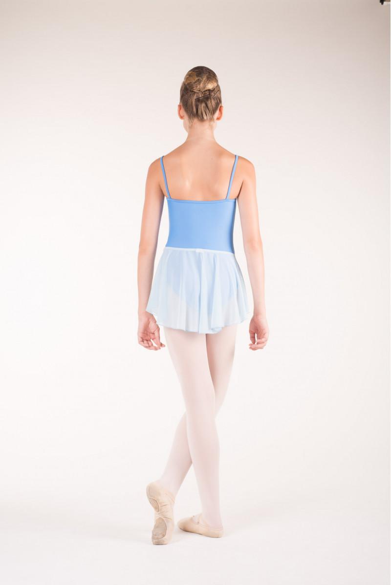 Wear Moi Daphne child sky skirt