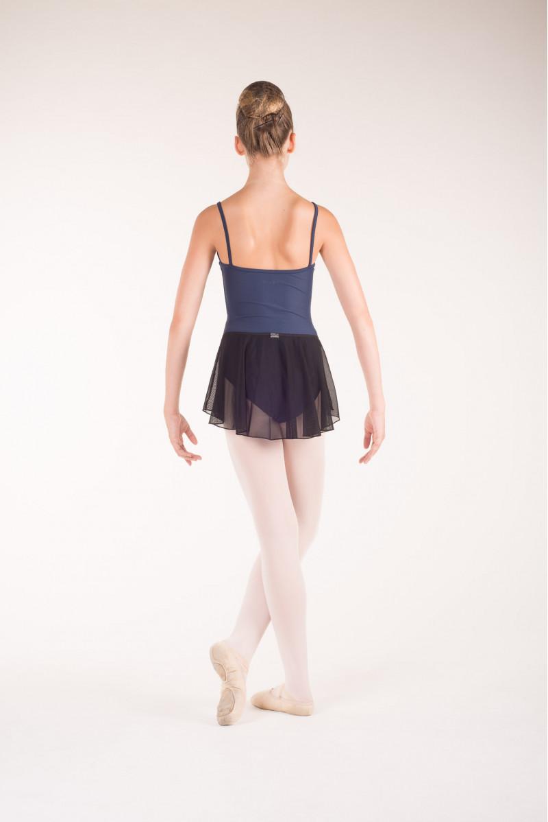 Wear Moi Daphne child black skirt