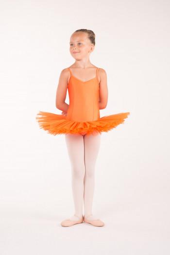 Tutu spectacle orange