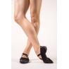 Capezio Breeze black soft ballet shoes