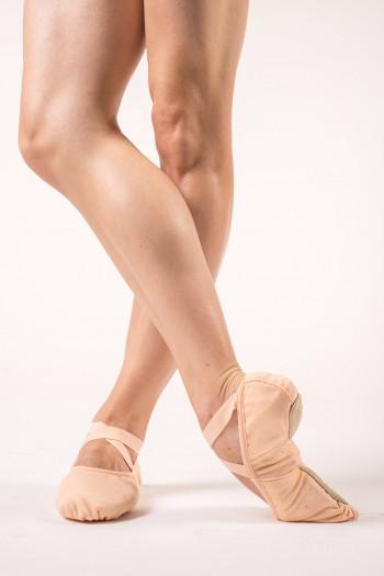Merlet Stella Stretch soft shoes
