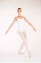 Tunique enfant wear moi blanc
