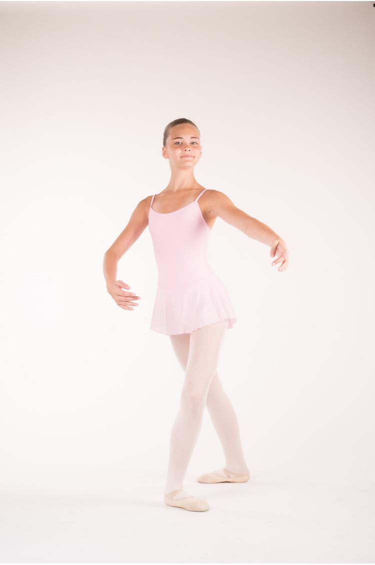 Tunique enfant wearmoi rose clair