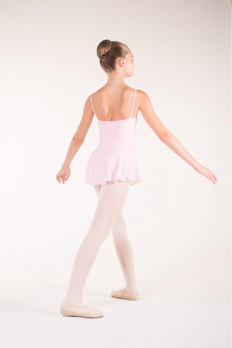 Tunique Wear Moi Colombine pink enfant