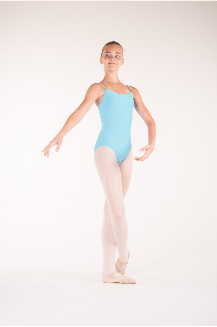 Wear Moi Diane pacific ballet leotard