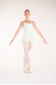 Wear Moi Colombine mint tunic for child
