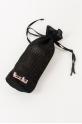 Pochon chausson Wear Moi DIV81 black/salmon