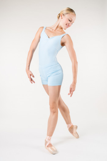 Short danse wear moi bleu ciel