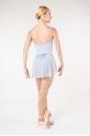 Wear Moi Alegro Wear Moi grey short skirt
