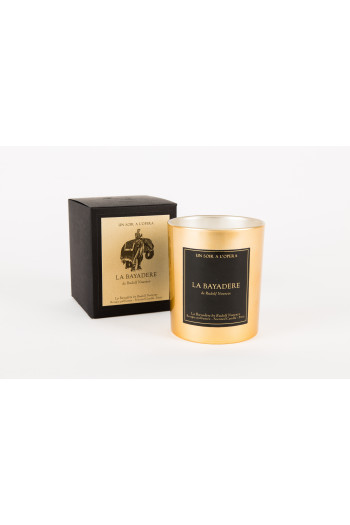 Bougie parfumée La Bayadère