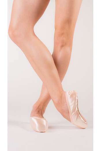 Bloch Serenade strong pointe shoes