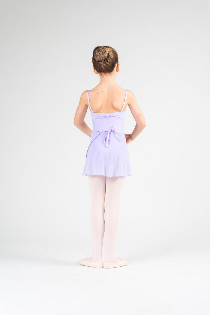 Jupette Wear Moi Alegro lilac enfant
