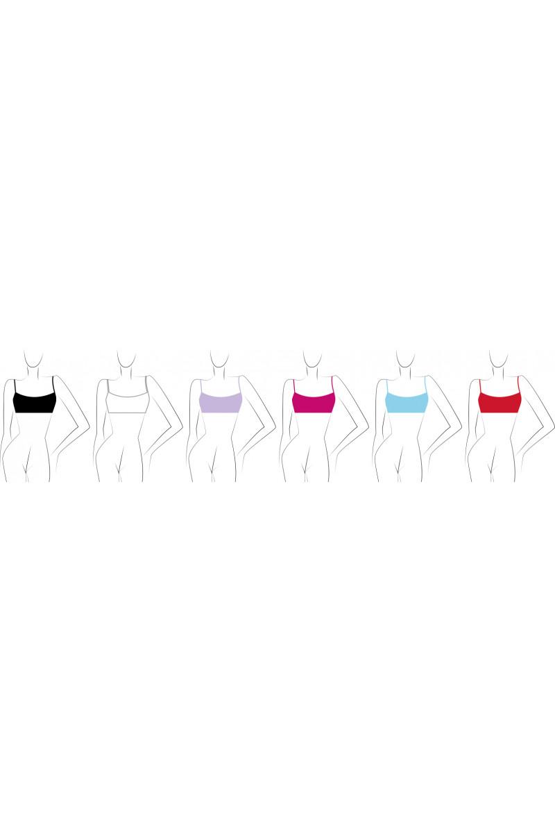 Wear Moi Ikita microfiber bra
