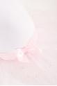 Bas de tutu paillette Capezio N9815C rose