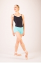 Short danse wear moi bleu pacific