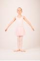 Capezio children pink skirt