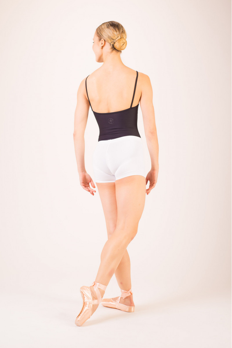 Short Wear Moi Gipsy white
