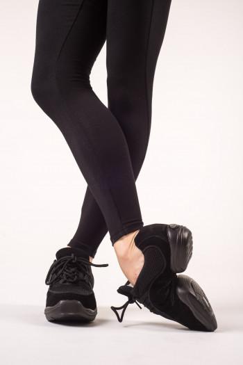 Sneakers de danse Dttrol noir