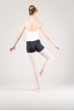 Children's Gipsy Black short