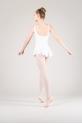 Tunique Wear Moi Divine white