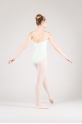 Wear Moi Abbie mint leotard