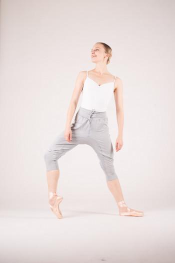 Pantalon sarouel danse capezio