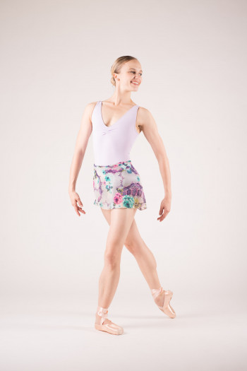 Capezio limited edition dance skirt